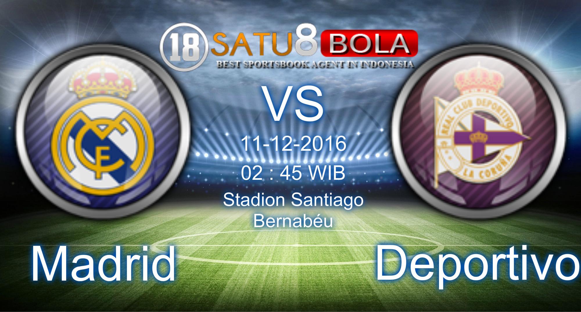 prediksi-real-madrid-vs-deportivo-la-coruna-11-desember-2016